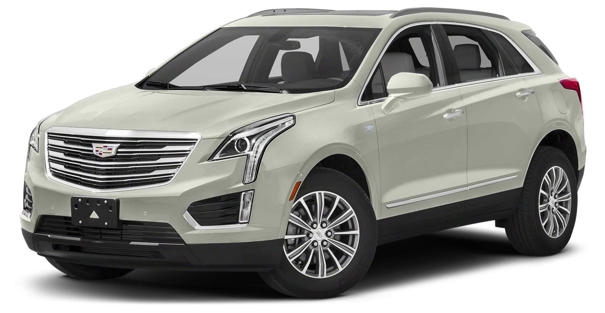 Photo Used 2017 Cadillac XT5 Premium Luxury