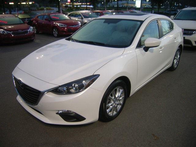 Photo 2014 Mazda Mazda3 GRAND TOURING