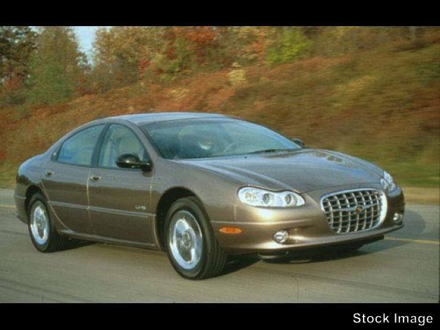 Photo 1999 Chrysler LHS Base