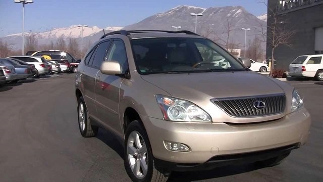 Photo 2005 Lexus RX 330 330