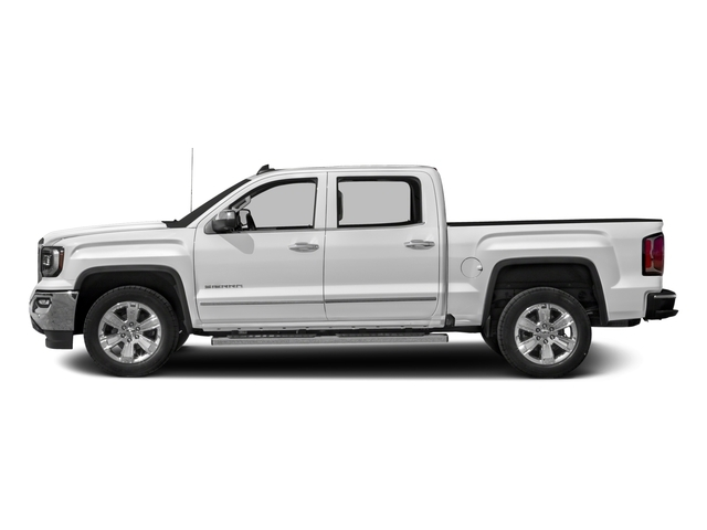Photo 2016 GMC Sierra 1500 CREW CAB SHORT BED ALL TERRAIN