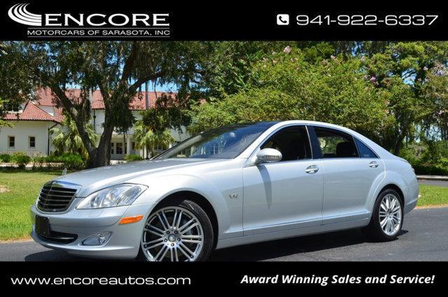 Photo Used 2008 Mercedes-Benz S600
