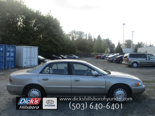 Photo 2002 Buick Century Limited Special Edition