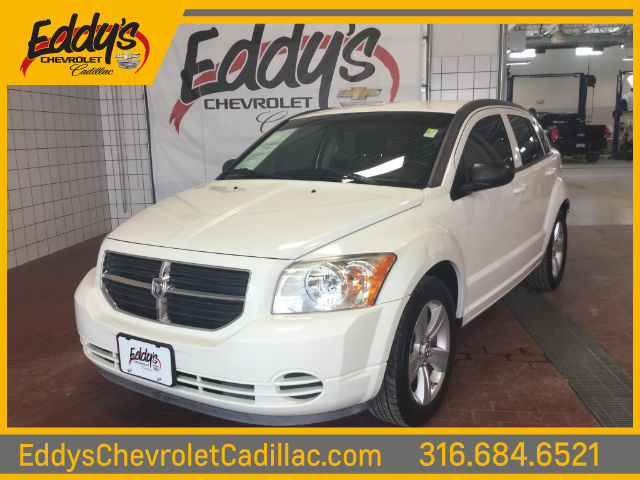 Photo 2010 Dodge Caliber SXT