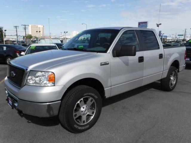 Photo Used 2007 Ford F150 XLT Lariat