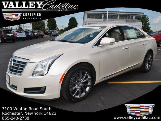 Photo Used 2013 Cadillac XTS Base