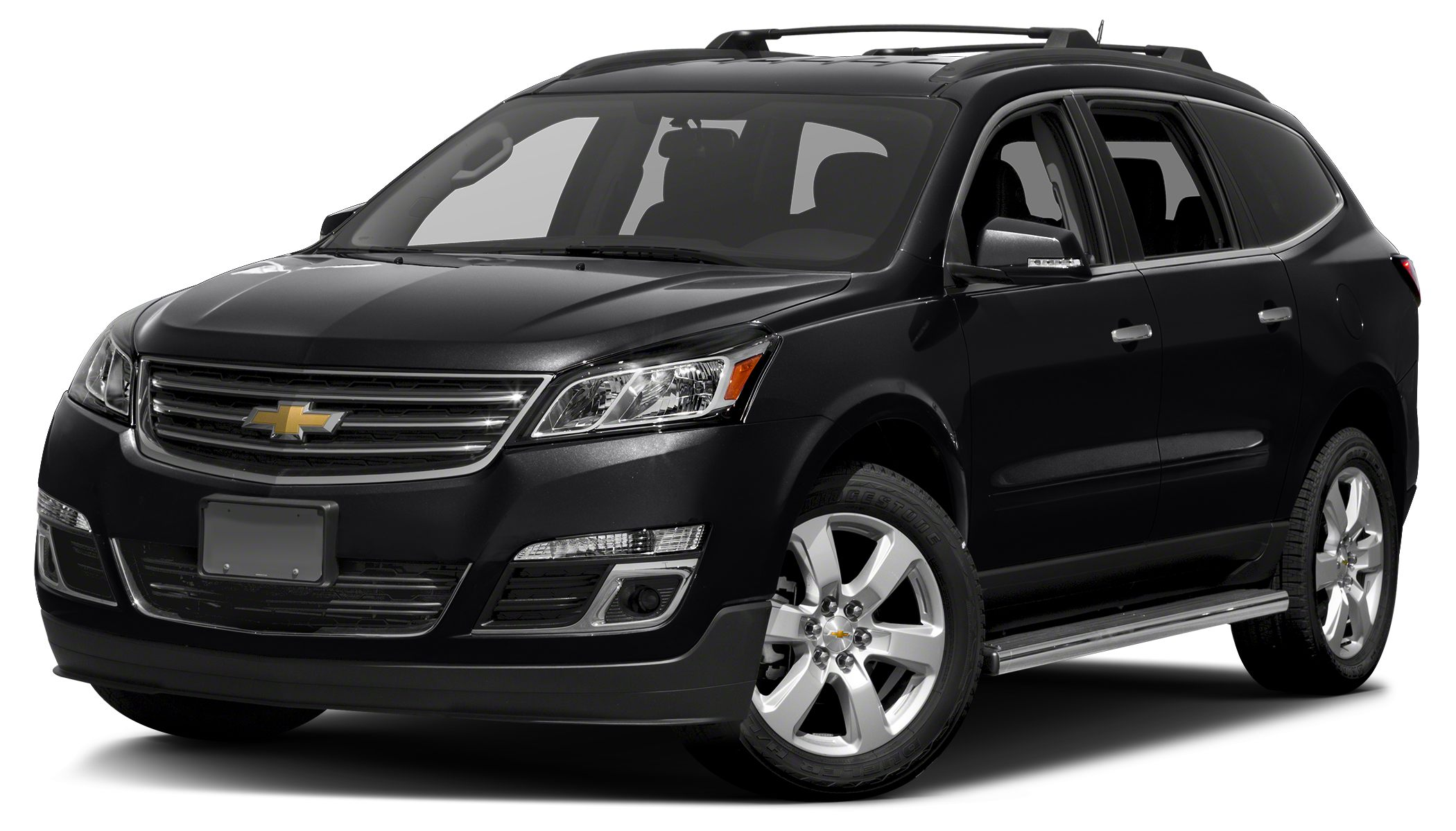 Photo Used 2017 Chevrolet Traverse 1LT