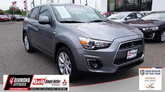 Photo Used 2014 Mitsubishi Outlander Sport SE