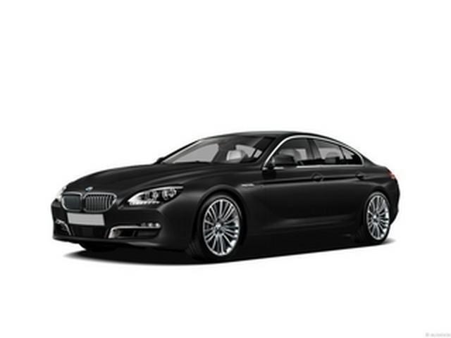 Photo Used 2013 BMW 650 Gran Coupe i xDrive