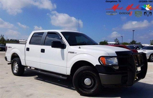Photo Used 2013 Ford F150 XL