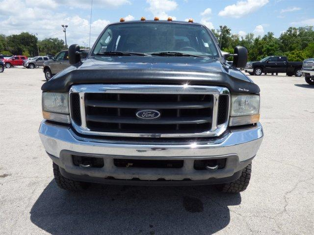 Photo Used 2003 Ford F250 Lariat