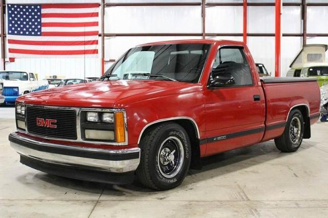 Photo Used 1988 Chevrolet 1500 Scottsdale