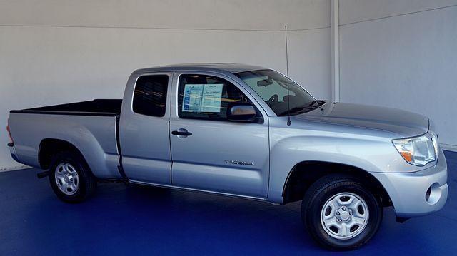 Photo Used 2008 Toyota Tacoma Access Cab