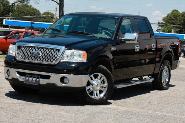 Photo Used 2006 Ford F150 XLT WHEELS LITER