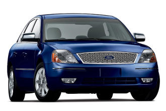Photo Used 2006 Ford Five Hundred SEL