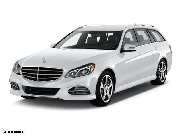 Photo Used 2016 Mercedes-Benz E350 4MATIC