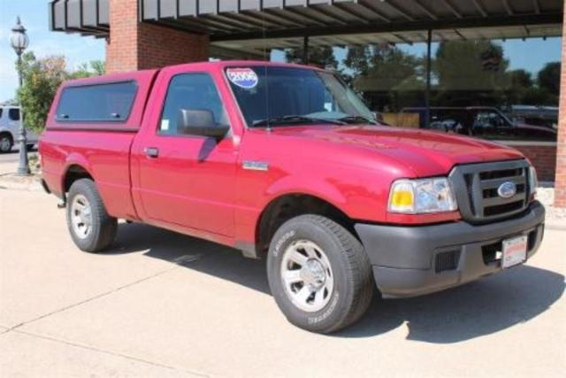 Photo Used 2006 Ford Ranger XLT