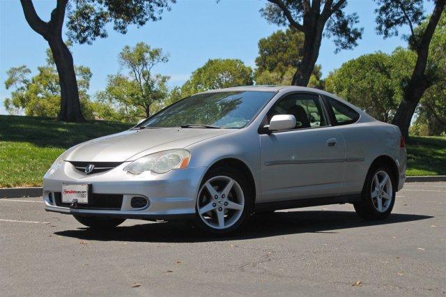 Photo Used 2004 Acura RSX