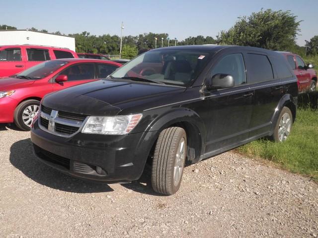 Photo 2009 Dodge Journey SXT
