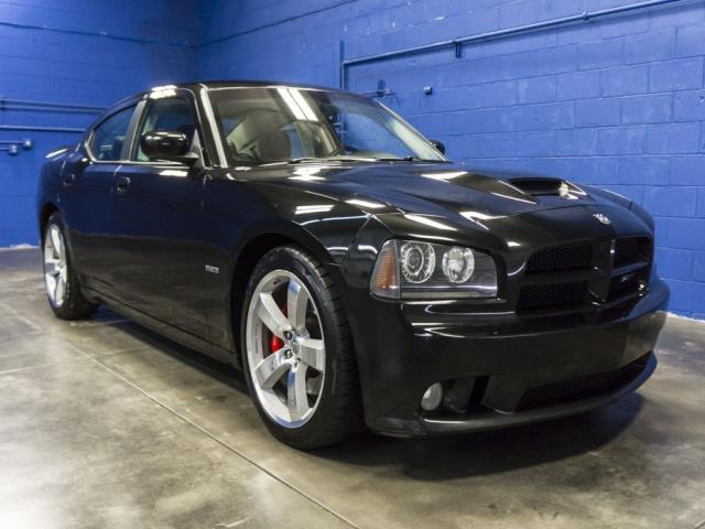 Photo 2009 Dodge Charger SRT 8 RWD