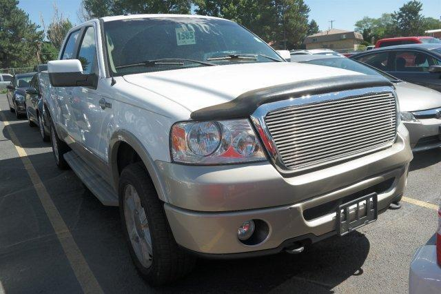 Photo Used 2007 Ford F150 King Ranch