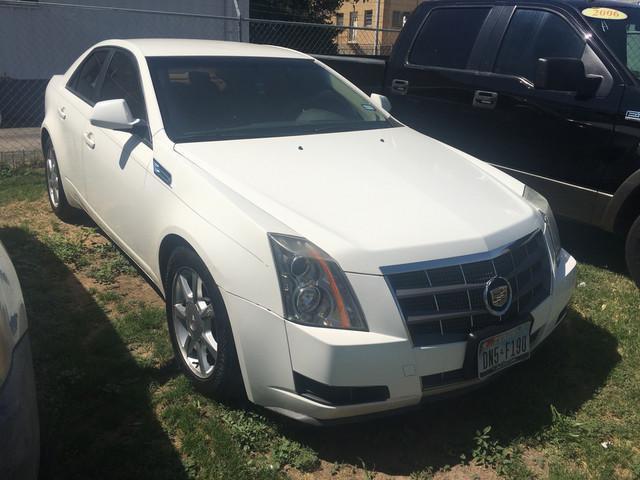Photo Used 2014 Cadillac ATS 2.5L Luxury