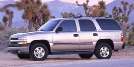 Photo Used 2003 Chevrolet Tahoe Z71