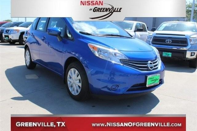 Photo Used 2016 Nissan Versa Note S Plus