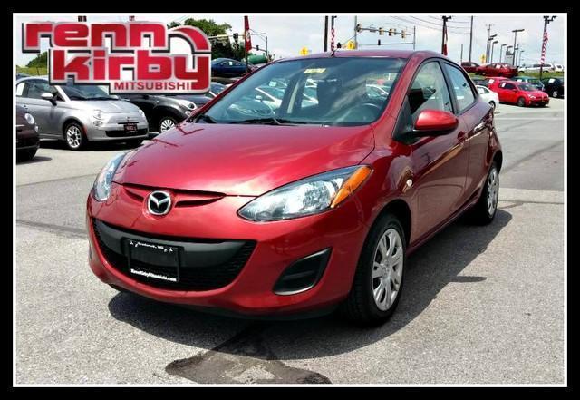 Photo Used 2014 Mazda Mazda2 Sport