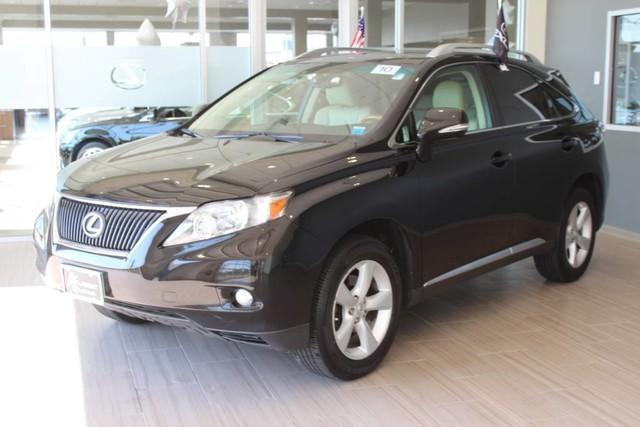 Photo Used 2010 Lexus RX 350
