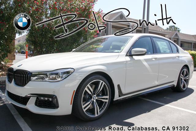 Photo Used 2016 BMW 750 i