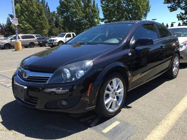 Photo Used 2008 Saturn Astra XR