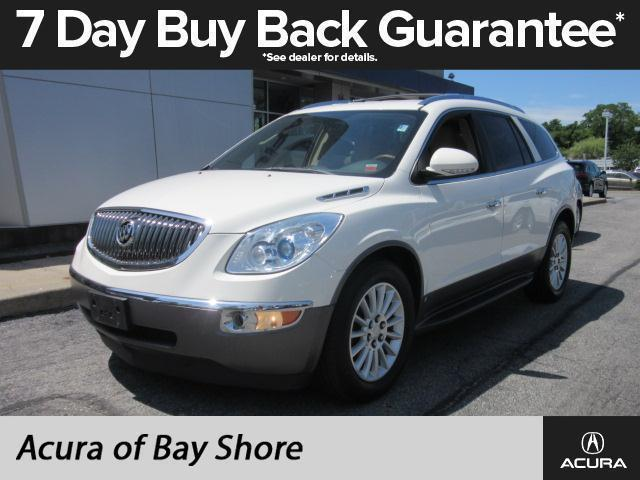 Photo Used 2010 Buick Enclave 1XL
