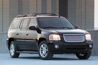 Photo Used 2006 GMC Envoy XL SLE
