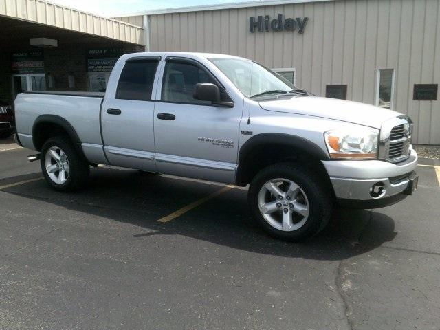 Photo Used 2006 Dodge Ram 1500 BIG HORN