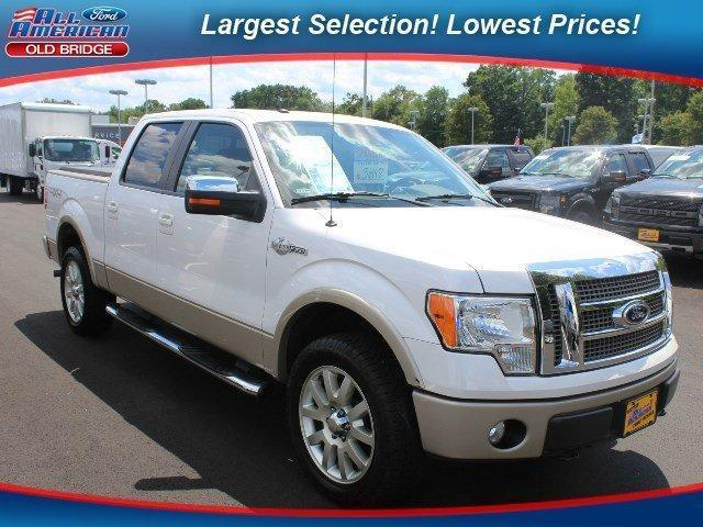 Photo Used 2010 Ford F150 King Ranch
