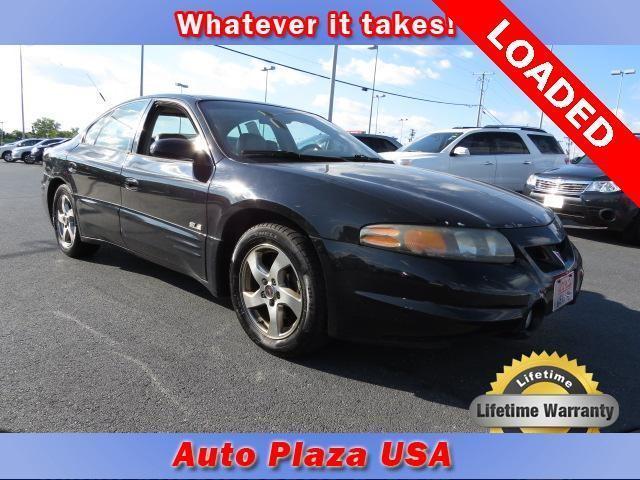 Photo Used 2003 Pontiac Bonneville SLE