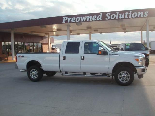 Photo Used 2014 Ford F350 XLT