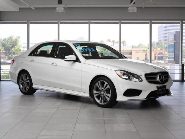 Photo Used 2014 Mercedes-Benz E350