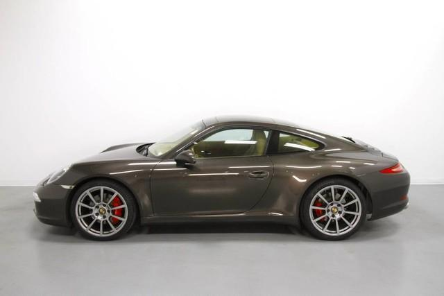 Photo Used 2012 Porsche 911 Carrera S