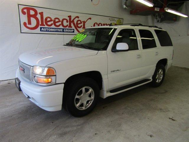 Photo Used 2006 GMC Yukon Denali