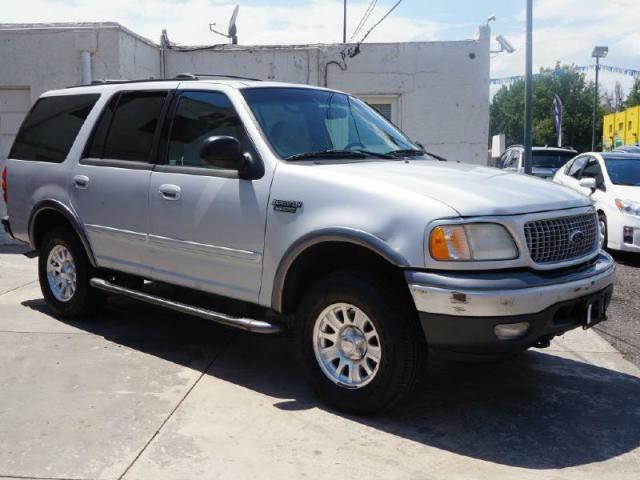 Photo Used 2000 Ford Expedition XLT