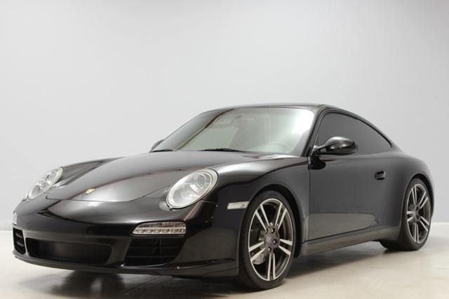 Photo Used 2012 Porsche 911 Black Edition
