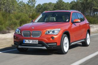 Photo Used 2013 BMW X1 X1 XDRIVE28I