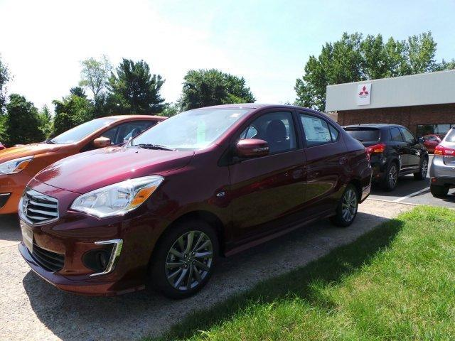 Photo Used 2017 Mitsubishi Mirage G4 SE