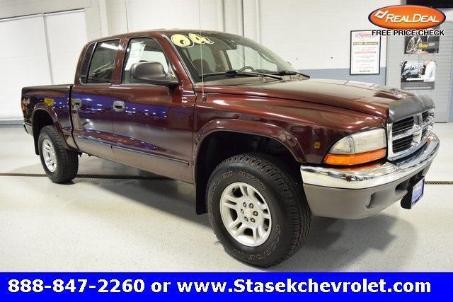 Photo Used 2004 Dodge Dakota SLT