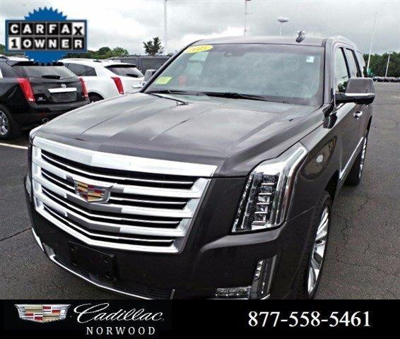 2015 Cadillac Escalade Platinum Price For Sale