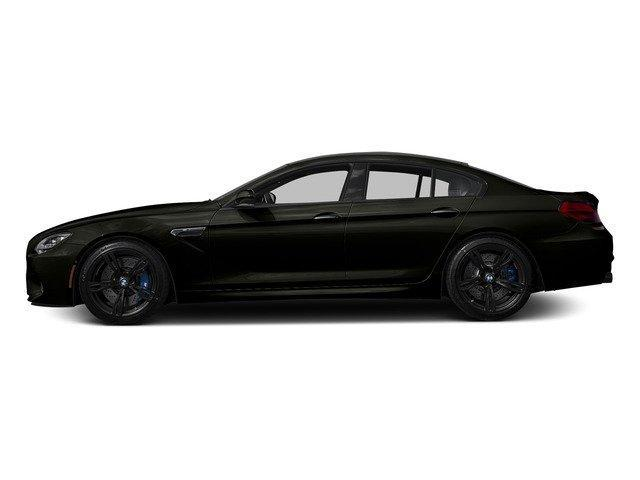 Photo Used 2015 BMW M6 EXECUTIVE PKG