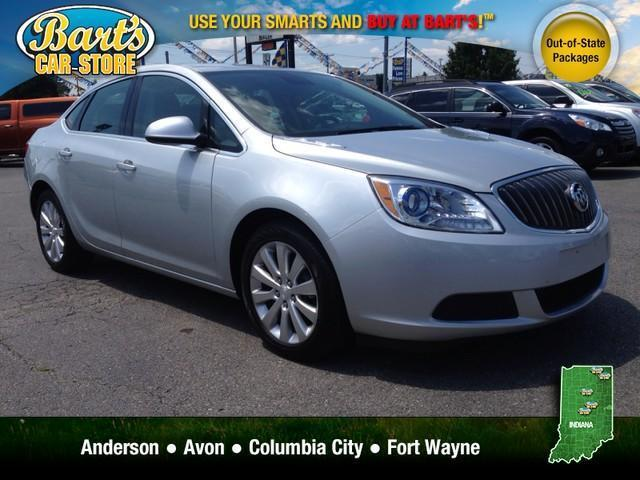 Photo Used 2016 Buick Verano Base