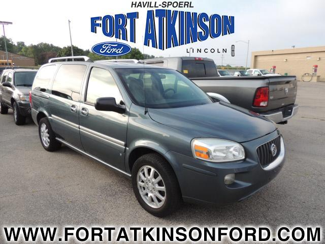 Photo Used 2006 Buick Terraza CXL